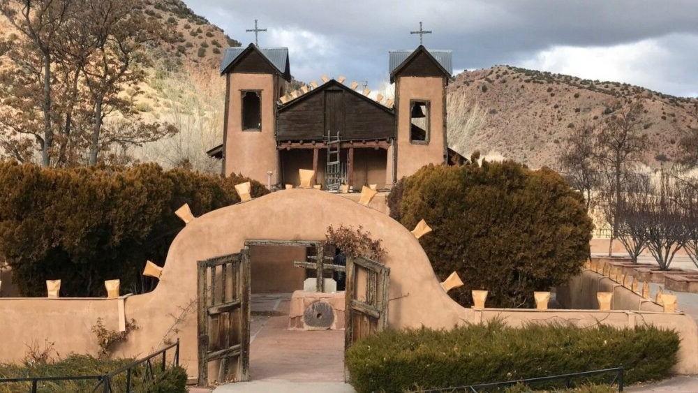 Los 15 pueblos más encantadores de Nuevo México