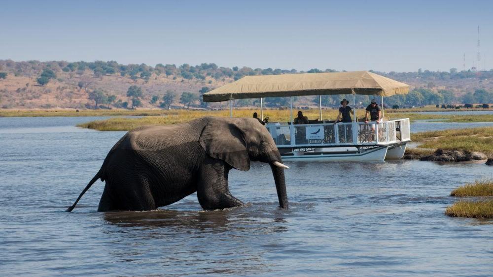 Chobe National Park