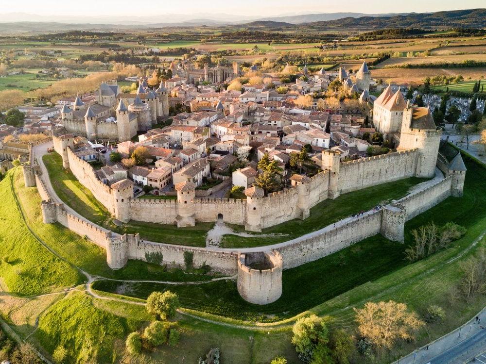 Los 10 castillos más bellos de Francia