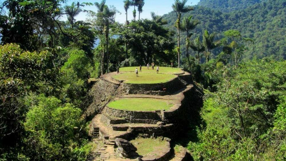 10 Principales Atractivos Turísticos en Colombia