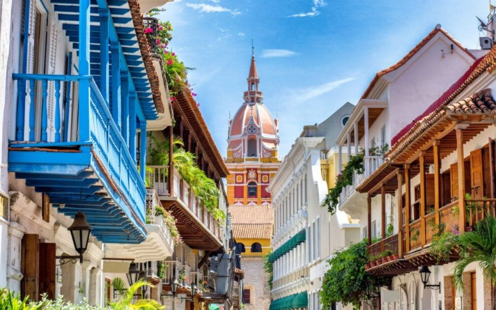 12 cosas increíbles que hacer en Cartagena