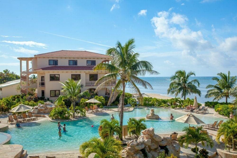 Coco Beach Resort San Pedro