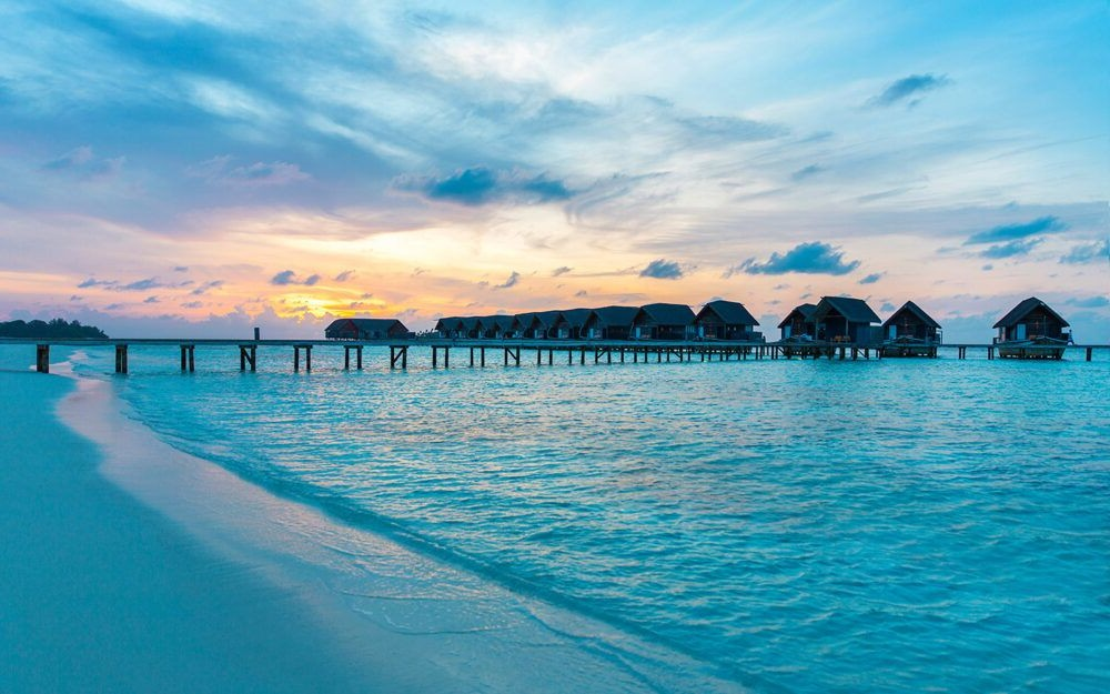 10 Mejores resorts de lujo en las Maldivas