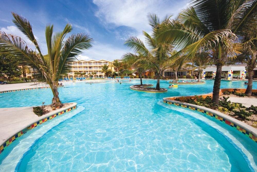 Coconut Bay Resort Spa Vieux Fort