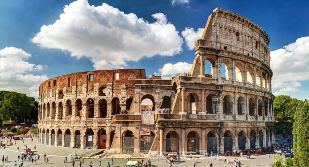 10 famosos anfiteatros romanos