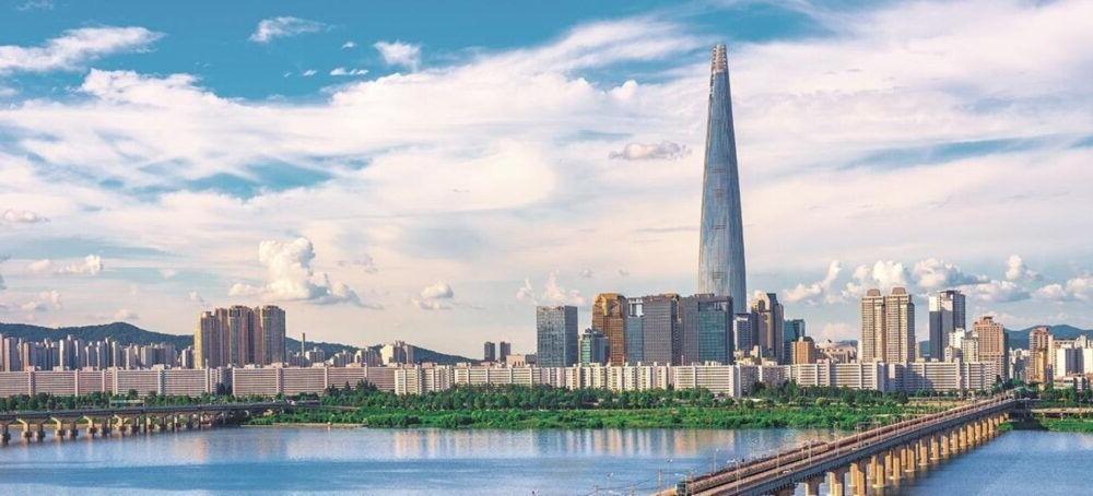 Guía turística de Corea del Sur