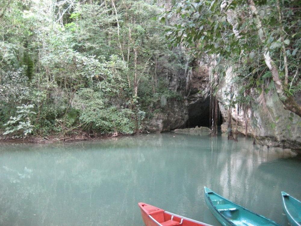 Cueva Barton Creek