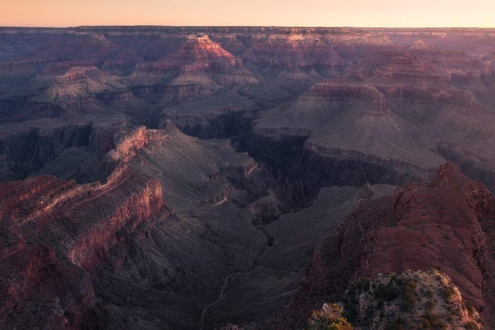 25 atracciones turísticas más importantes de los EE.UU.