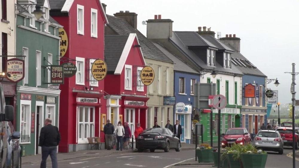 Las 14 ciudades más encantadoras de Irlanda