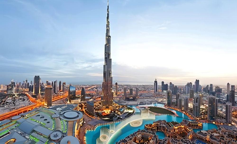 Guía de Viajes de Dubai 2