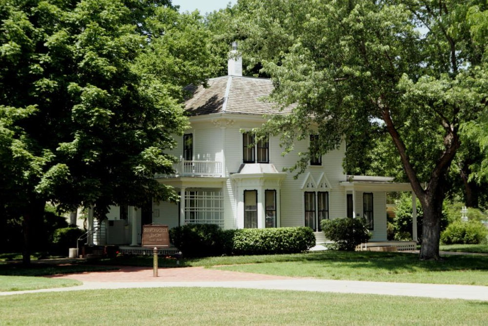 Eisenhower Presidential Library