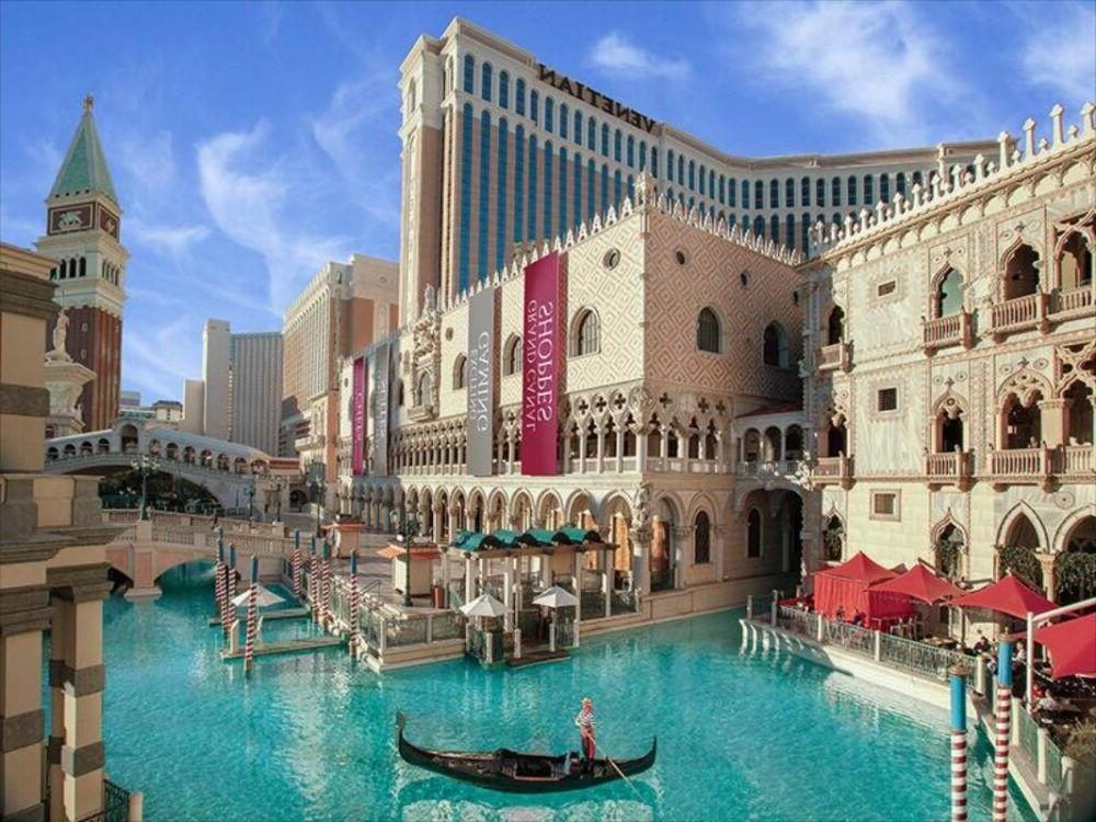 El Venetian Las Vegas