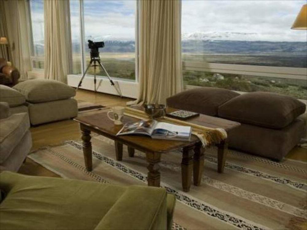 Eolo Patagonia Spirit Hotel