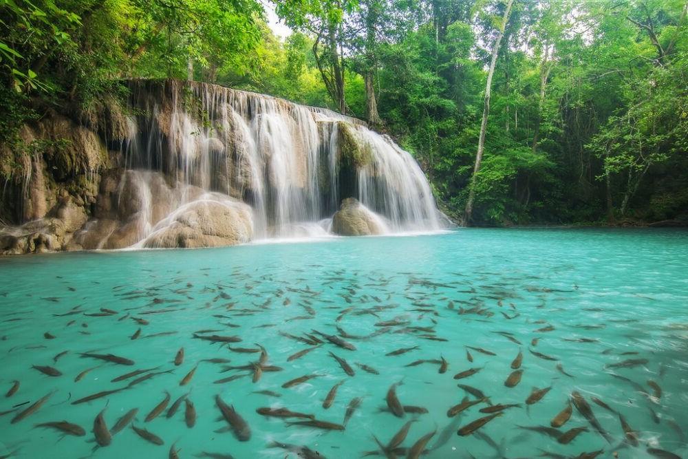 25 atracciones turísticas más importantes de Tailandia