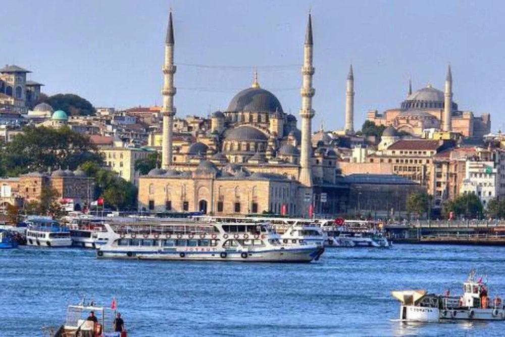 Las 15 mejores ciudades para visitar en Turquía
