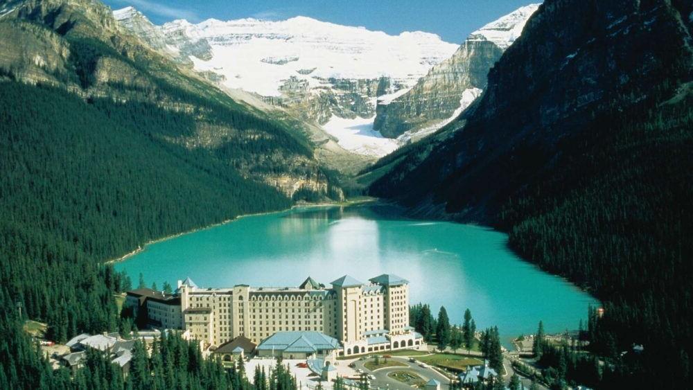11 Mejores lugares para alojarse en Canadá