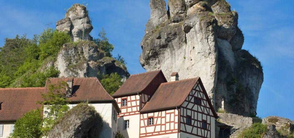 Franconia Suiza
