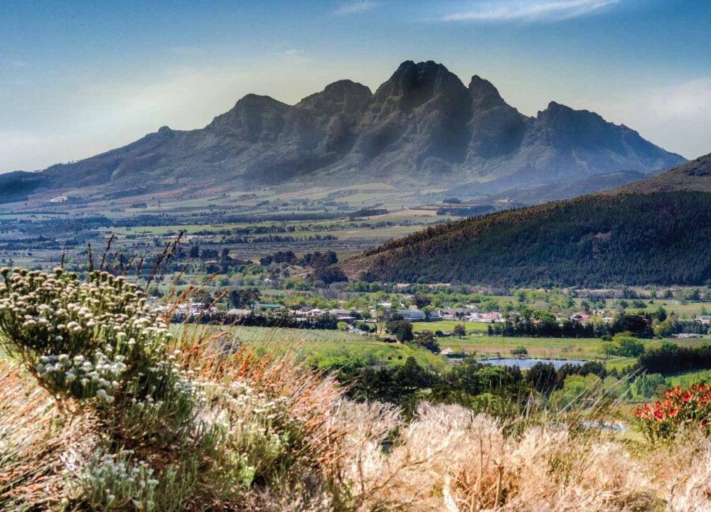 Los 16 pueblos más encantadores de Sudáfrica
