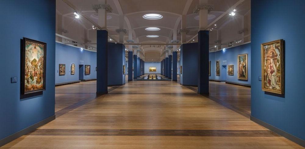 Los 15 mejores museos de Berlín