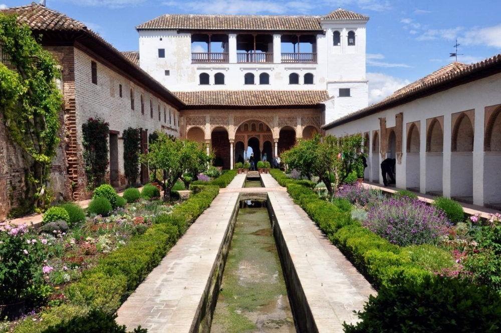 15 Mejores Cosas que Hacer en Granada