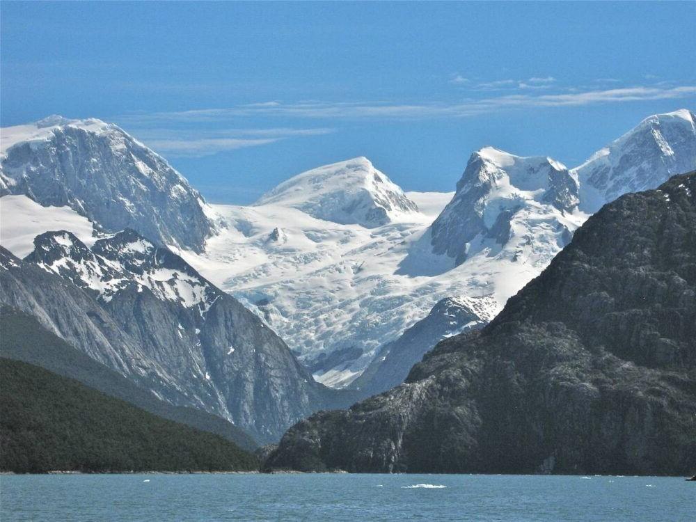 Glaciar (Montana)