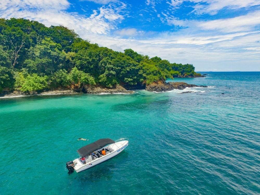 Golfo de las Islas Chiriquí