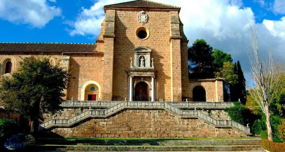Granada Cartuja