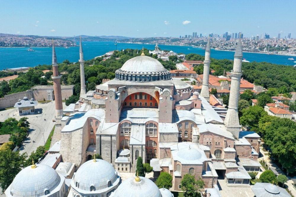 10 atracciones turísticas más importantes de Turquía
