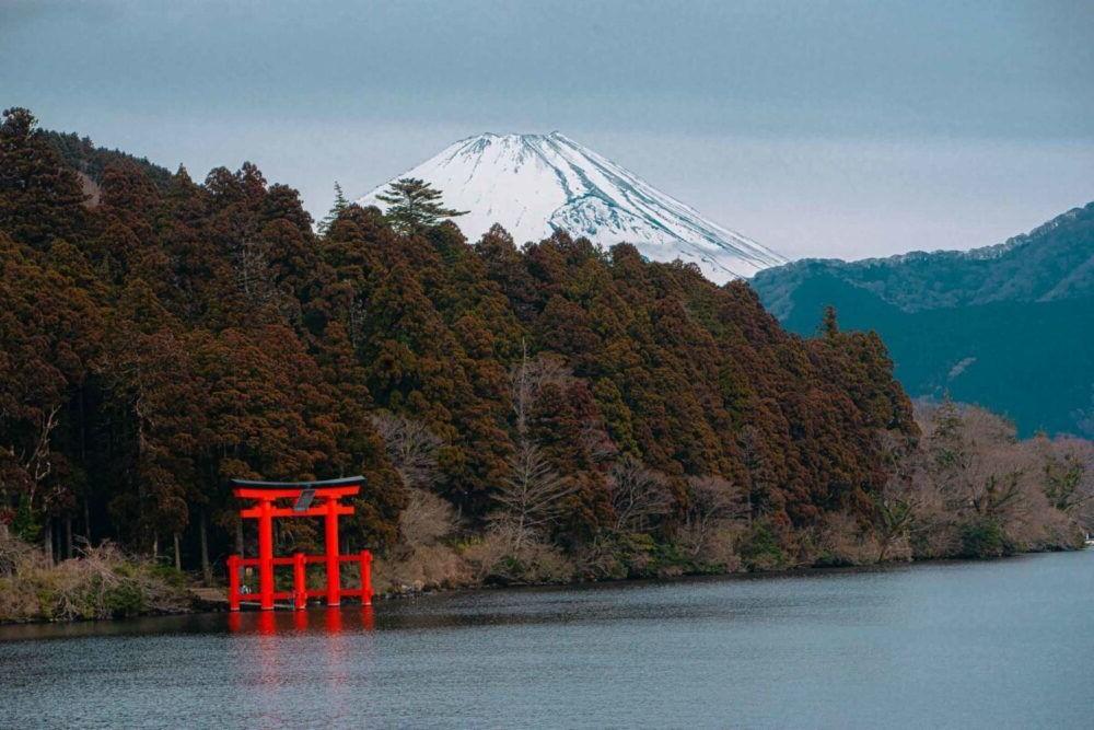 7 mejores viajes de un día desde Tokio