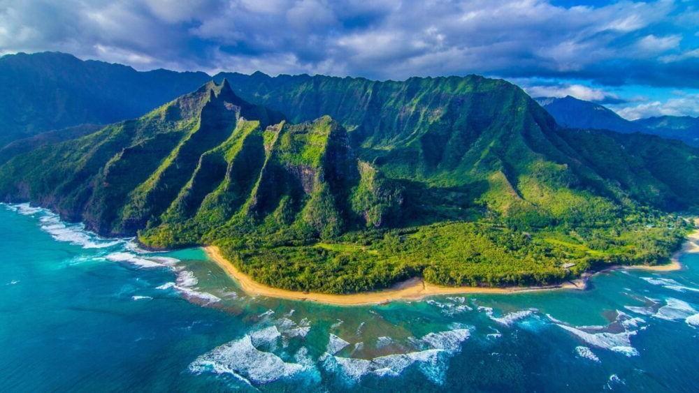 Las 11 regiones más bellas de los Estados Unidos