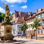 10 atracciones turísticas más importantes de Heidelberg