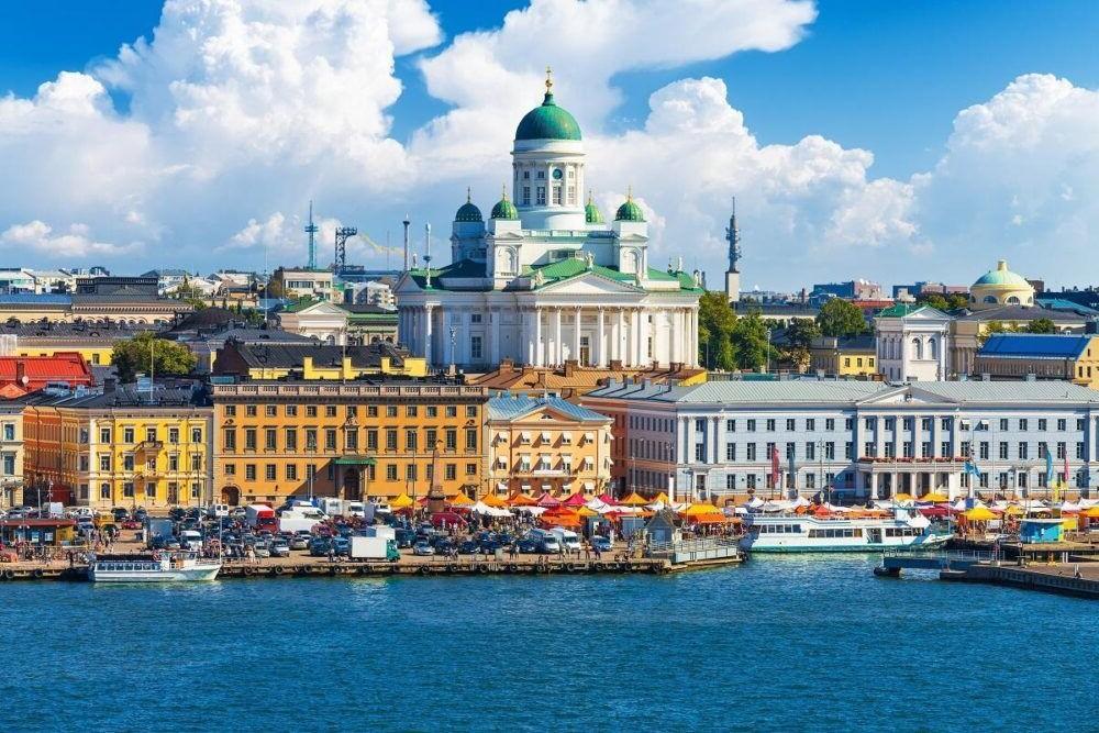 Los 10 mejores lugares para visitar en Finlandia