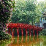 10 atracciones turísticas más importantes de Hanoi