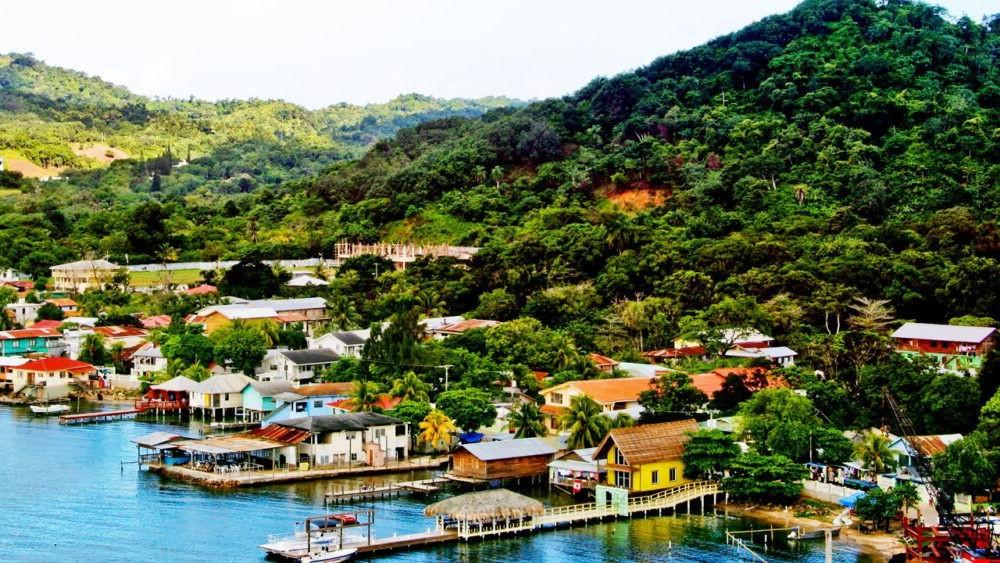 Guía de Viajes de Honduras 2