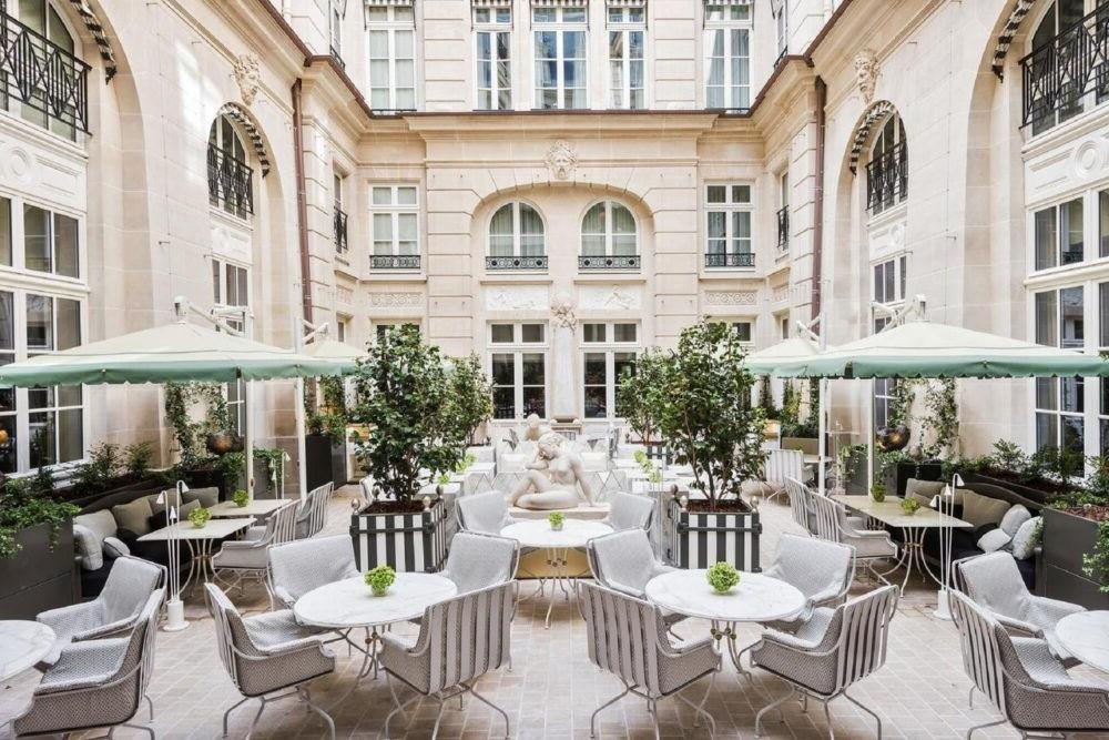 Hotel Crillon