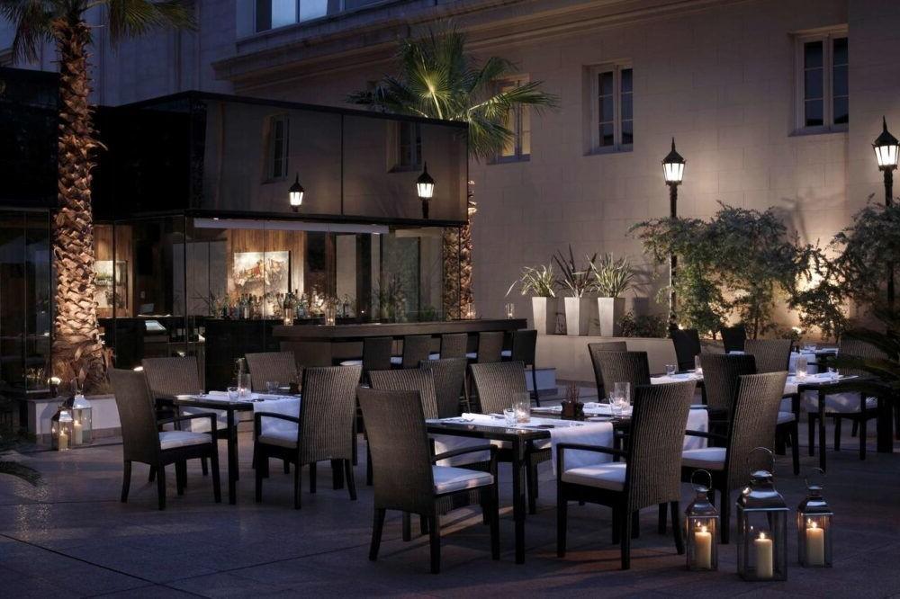 8 mejores lugares para alojarse en Mendoza