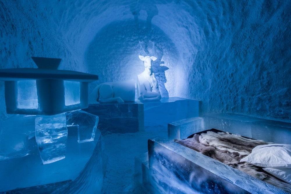 16 atracciones turísticas más importantes de Suecia