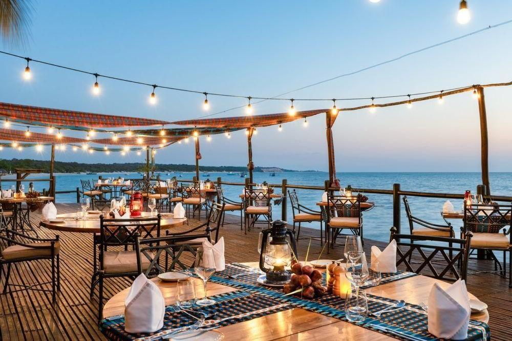Indigo Bay Island Resort and Spa Bazaruto
