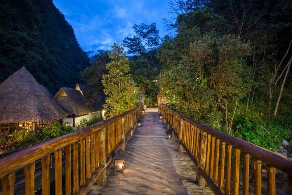 11 Mejores lugares para alojarse en Perú