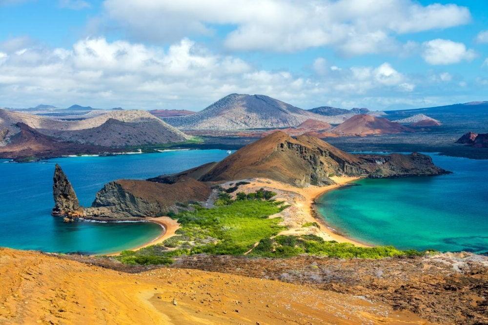 10 Ecosistemas Insulares del Mundo 1