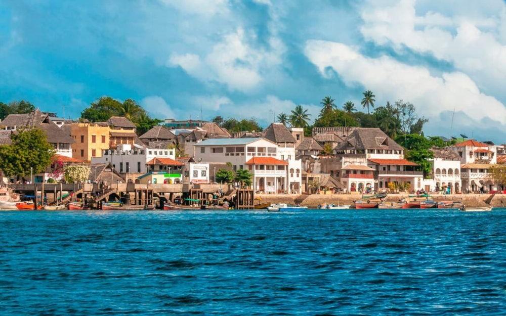 Isla Lamu