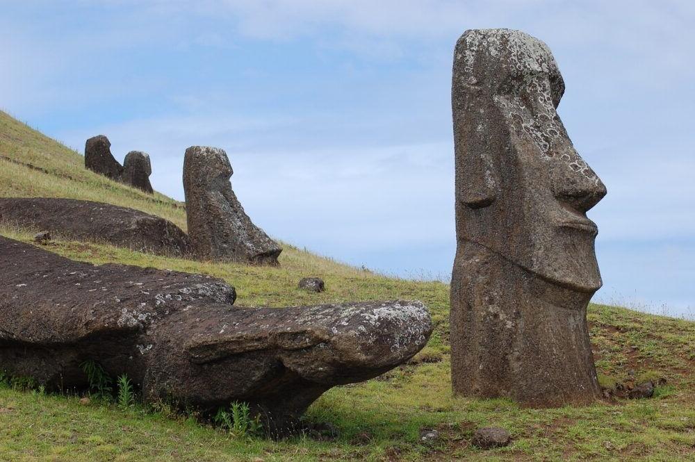Los secretos de la Isla de Pascua de Chile se desentrañan
