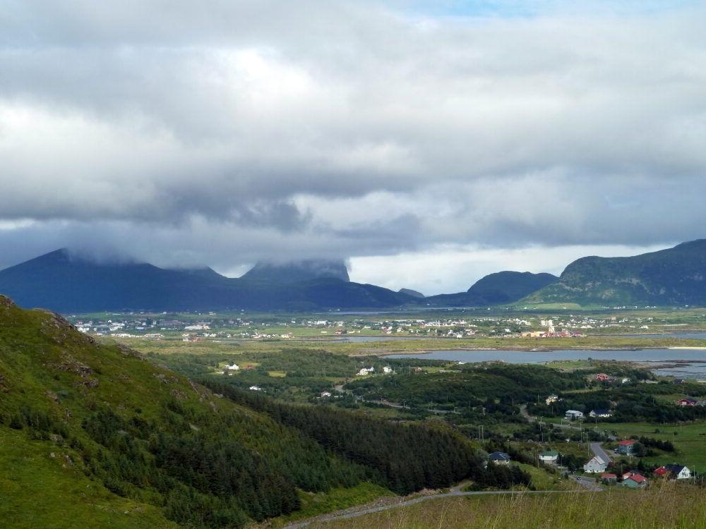 Isla de Vestvågøy