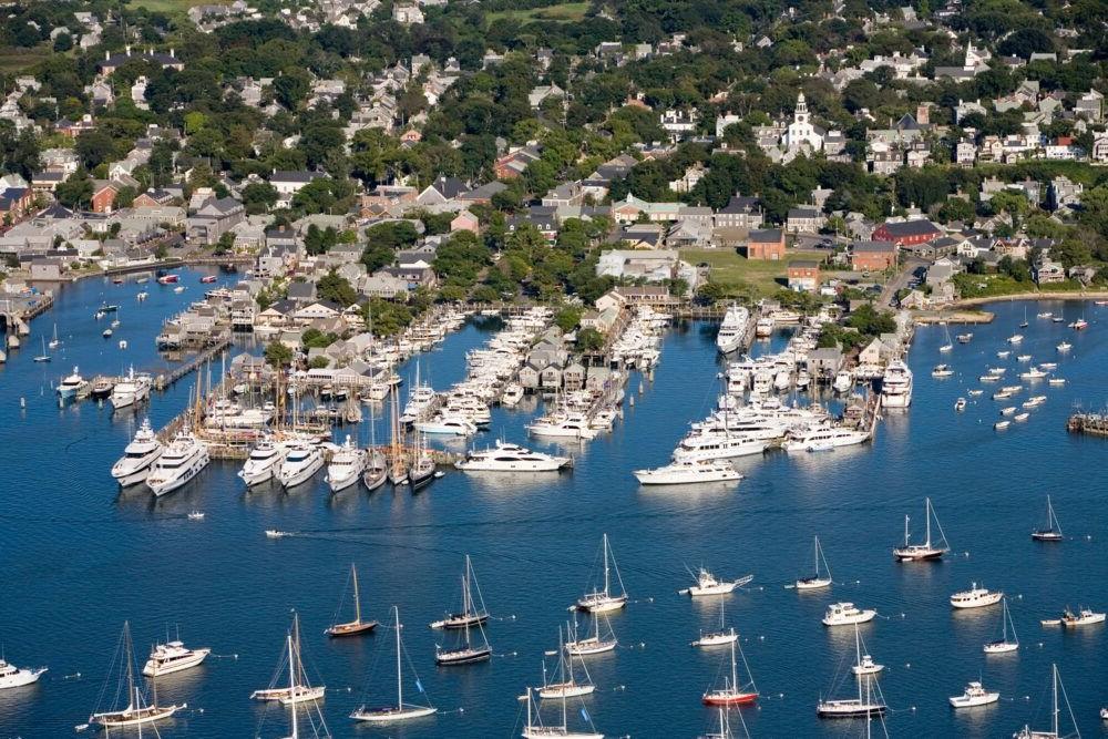 Islas Nantucket