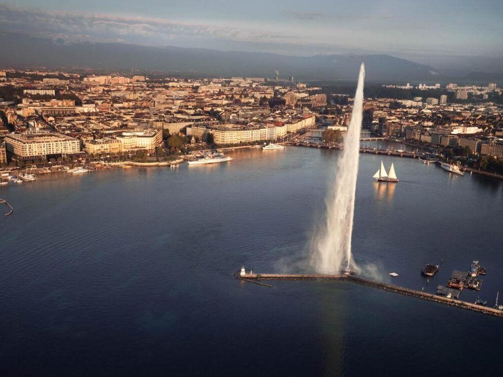 15 atracciones turísticas más importantes de Ginebra