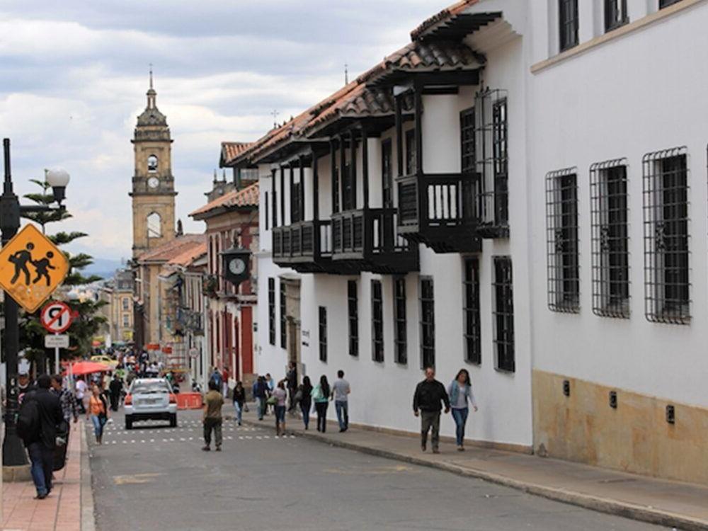 10 Atractivos Turísticos más importantes de Bogotá