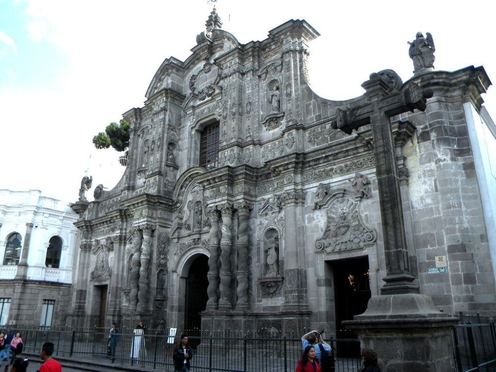 10 Atractivos Turísticos más importantes de Quito