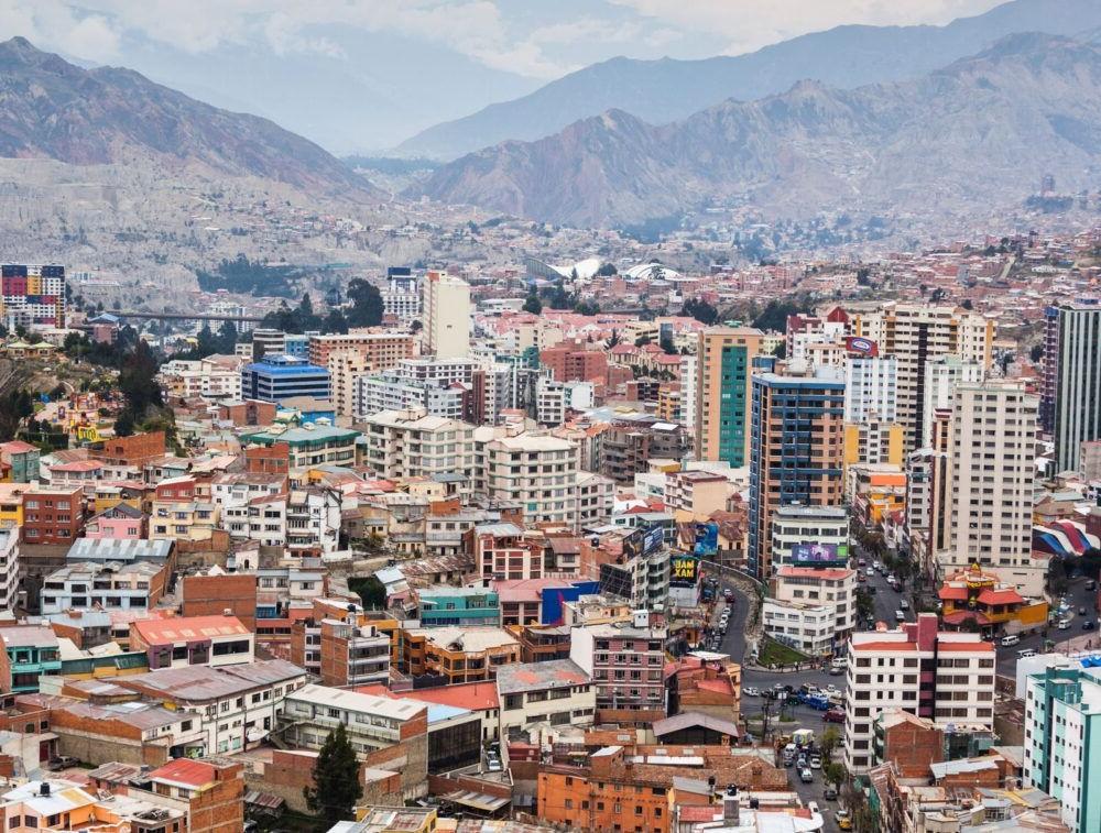 Itinerario de dos semanas en Bolivia