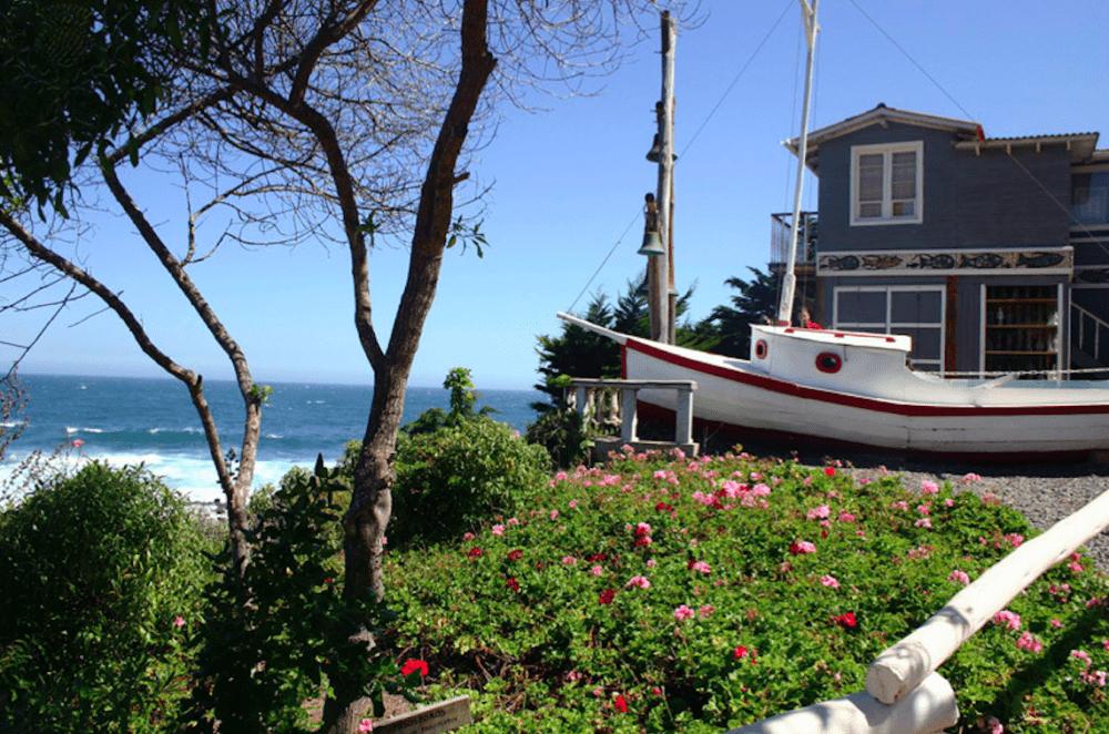 10 cosas increíbles que hacer en Valparaíso