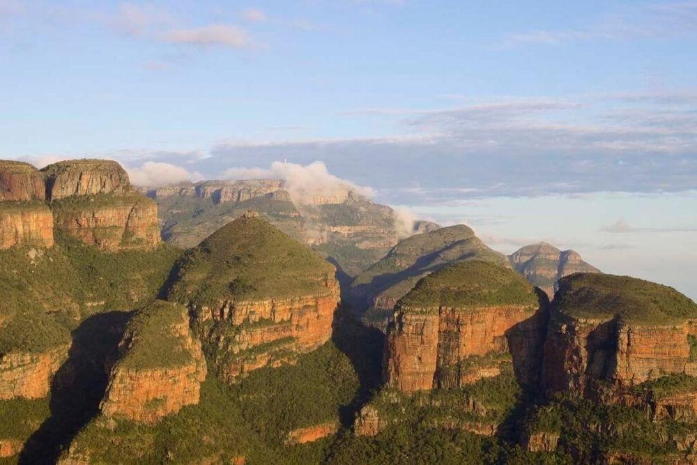 Las 9 regiones para visitar en Sudáfrica